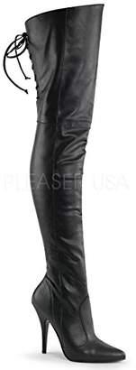 Pleaser USA Women's Leg8899/bpu Boot