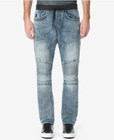 Buffalo David Bitton Men's ZOLTAN-X Distressed Stretch Jeans