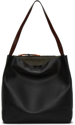 Rag & Bone Black Passenger Tote Bag