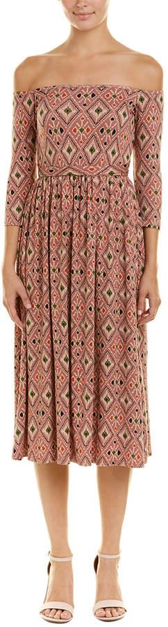 Rachel Pally Cassey Midi Dress