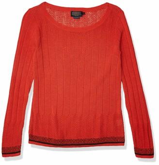 Pendleton Women's Skyline Pullover Sweater