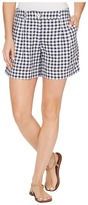 Tommy Bahama Gingham the Great Shorts Women's Shorts
