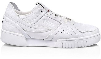 Fila Centa Leather Chunky Sneakers