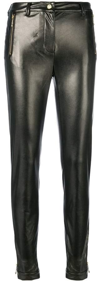 Just Cavalli skinny trousers