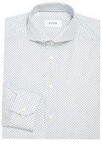 Eton Slim-Fit Long Sleeve Shirt