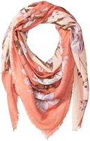 Collection XIIX Bouquet Square Scarf