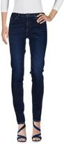 Tramarossa Denim pants - Item 42615974