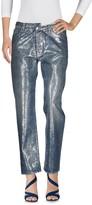 Golden Goose Deluxe Brand Denim pants - Item 42592696
