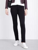 AG Jeans The Stilt skinny mid-rise jeans