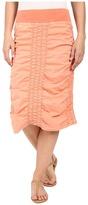 XCVI Trace Back Skirt