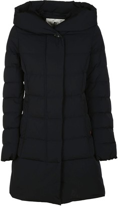 Woolrich Puffy Padded Jacket