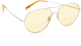 Oliver Peoples 30th Anniversary Rockmore Sunglasses
