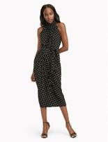 Tommy Hilfiger Essential Dot Halter Dress