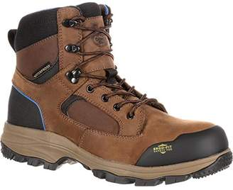 Georgia GB00108 Mid Calf Boot