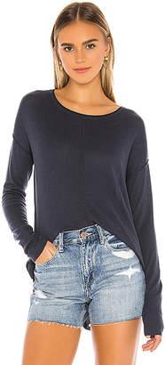 Bobi Bob BLACK Fine Viscose Sweater