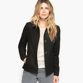 Anne Weyburn Jacket with the Look of Wool