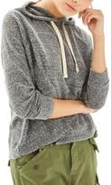 Topshop Women's Boiled Hoodie