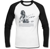 ZZLC Neil Young Men's Baseball Raglan T Shirt
