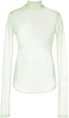 Nomia sheer fitted top