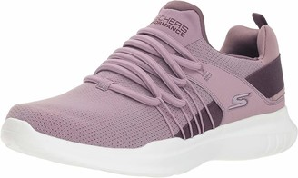 Skechers Women's Go Run Mojo - Reactivate Shoe