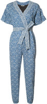 Ulla Johnson Reiko jumpsuit - women - Cotton - 4