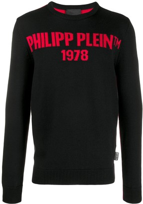 Philipp Plein PP1978 jumper