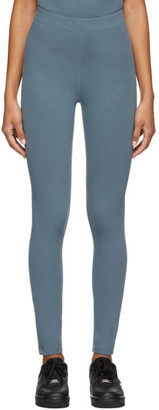 Gil Rodriguez Blue Benton Leggings
