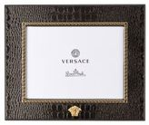 Versace Animal Textured Photo Frame