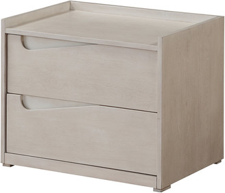 ACME Furniture Acme Yaxley Nightstand/End Table