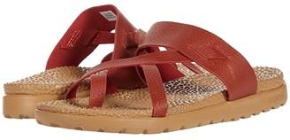 Acorn Everyweartm Riley Sandal (Copper) Women's Sandals