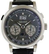 A. Lange & Söhne Datograph Perpetual Platinum Watch