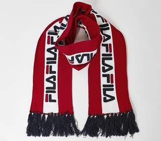 Fila Banks Scarf Chinese Red