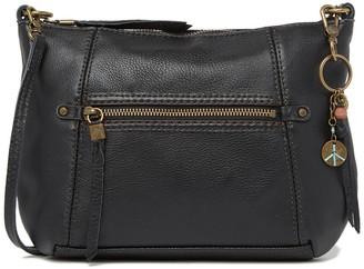 The Sak Sequoia 3-in-1 Leather Crossbody Bag