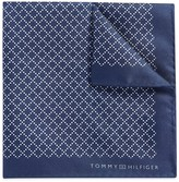 Tommy Hilfiger Tailored Collection Check Pocket Square