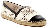 Louise et Cie Andra Perforated Flat