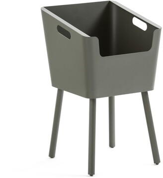 Am.pm. Monbefi Metal Bedside Table