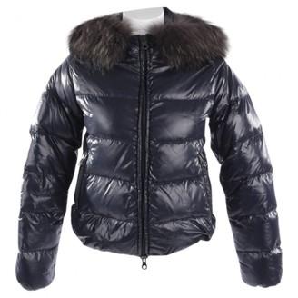 Duvetica Black Jacket for Women