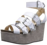 Michael Antonio Women's Garrick Wedge Sandal