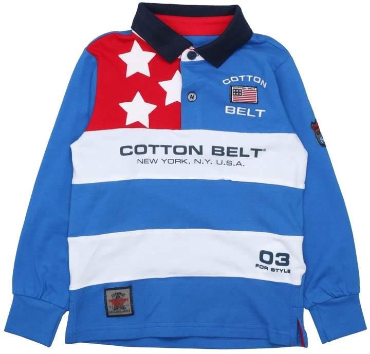 Cotton Belt Polo shirts - Item 12325783PT