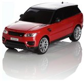 Range Rover Sport 1:24 Remote Control Car - Red