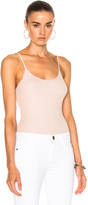 ATM Anthony Thomas Melillo Cami Bodysuit
