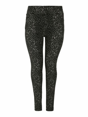 LTB Love to be Plussize Women's Arly Skinny Jeans