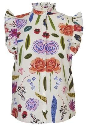 Baum und Pferdgarten Medora sleeveless blouse