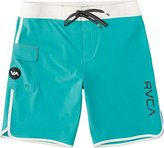 RVCA Men's Eastern 20 Trunks