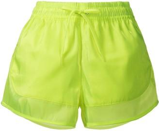 Nike Air sheen feminino shorts