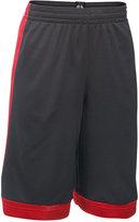 Under Armour Boys' SC30 Top Gun Shorts