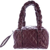 Chanel Lady Braid Bag