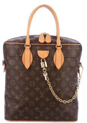 Louis Vuitton 2018 Monogram Carry All MM