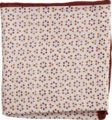 Brunello Cucinelli Fancy Dot Pocket Square