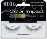 Ardell Color Impact Lash 110 Blue